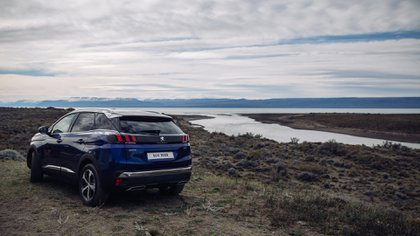 El nuevo Peugeot 3008 llega a Argentina para conquistar el segmento de los SUV.