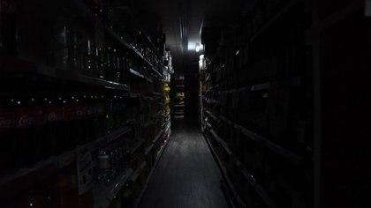 El domingo a las 7.07 se produjo un colapso que dejó sin suministro eléctrico a todo el territorio nacional