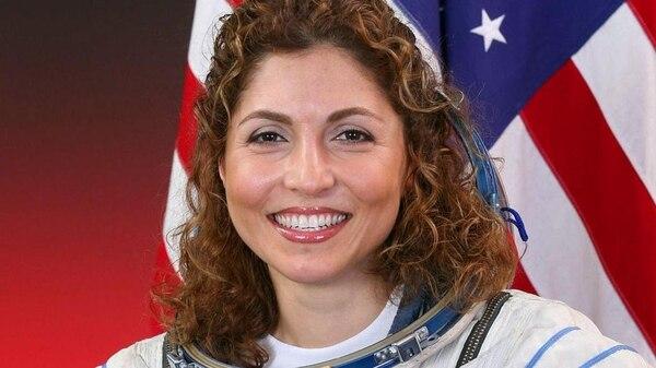 Foto cortesía de la NASA.