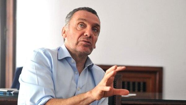 Santiago Cantón, secretario de Derechos Humanos de la provincia de Buenos Aires