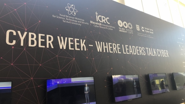 El evento Cyber Week reunió a lo más avanzado de la tecnología enseguridad cibernética
