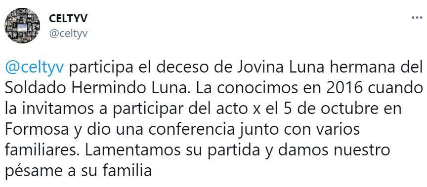 Jovina Luna