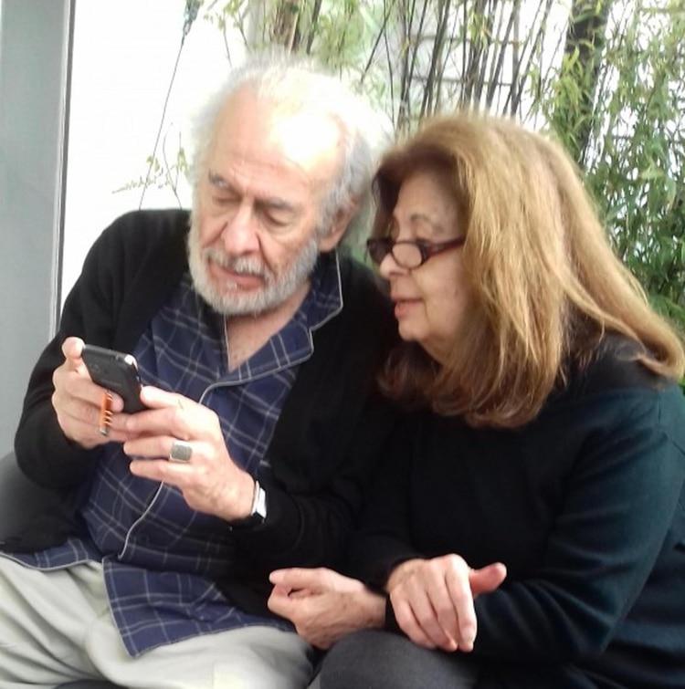 Hugo y Annmaría