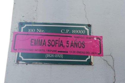 (Foto: Fb/Colectiva Feminista Mujer Manglar)