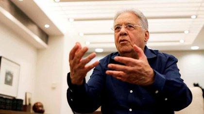 Fernando Henrique Cardoso (REUTERS/Nacho Doce)