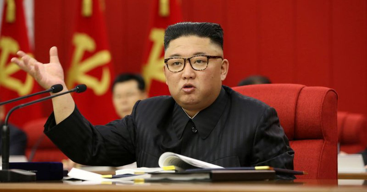The White House says the North Korean leader's comments are