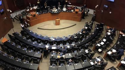 La Cámara Alta aprobó el pedido de su colegisladora (Foto: Cuartoscuro)