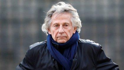 Roman Polanski no está en Venecia pero una película suya compite en el Festival