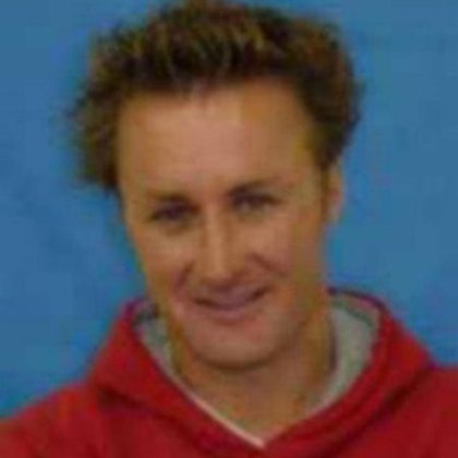 Jason Derek Brown nació el 1 de julio de 1969 en California