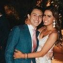 Confirmaron su romance hace un mes (Instagram: nicolepp18)