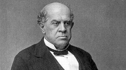 """Domingo Faustino Sarmiento , no fue solamente """"el padre del aula"""". También protegió a los animales y les dio la primera ley en su defensa."""