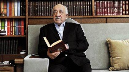 Fethullah Gülen (Foto: Reuters)