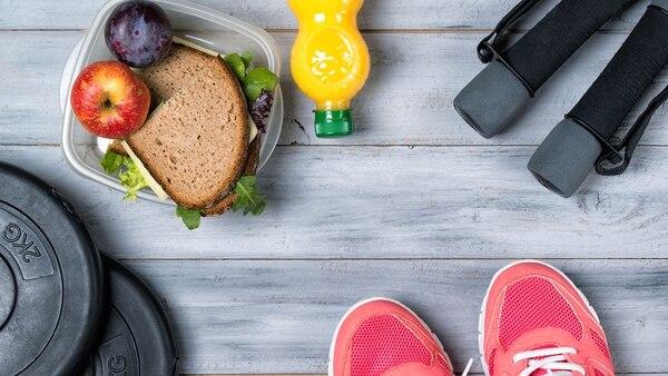 Realizar actividad física regular es uno de los objetivos más difíciles de cumplir (Getty Images)