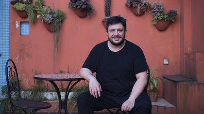 (Foto: Adrián Escandar)