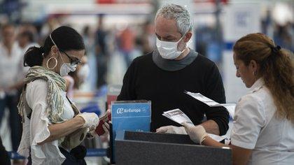Las normas de seguridad por el coronavirus, en la mira de los sindicatos