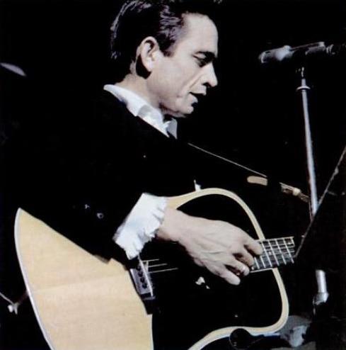 Nació el 26 de febrero de 1932 en Arkansas (Foto: Wikipedia)