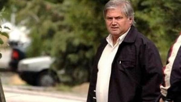 Daniel Muñoz, ex secretario de Néstor Kirchner, uno de los responsables de llevar el dinero al sur.