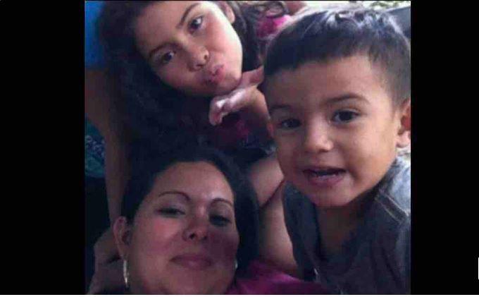Los cuerpos serán repatriados a su natal Honduras Foto: Gofundme