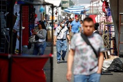 Los líderes de comercio se comprometieron también a tomar todas las medidas preventivas (Foto: Reuters/Gustavo Graf)