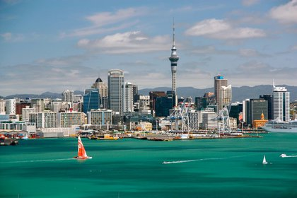 Auckland (IStock)