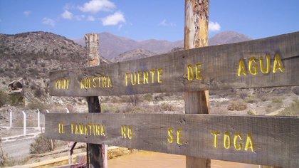 Famatina, una localidad riojana con 3.500 habitantes, expulsó varias propuestas de minería a cielo abierto