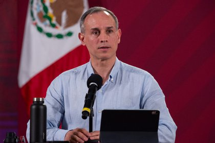 "Insabi ha logrado ""más o menos suplir"" medicamentos: López-Gatell - Infobae"