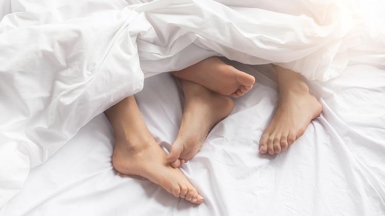 Encontrar momentos de intimidad ayudan a evolucionar la pareja