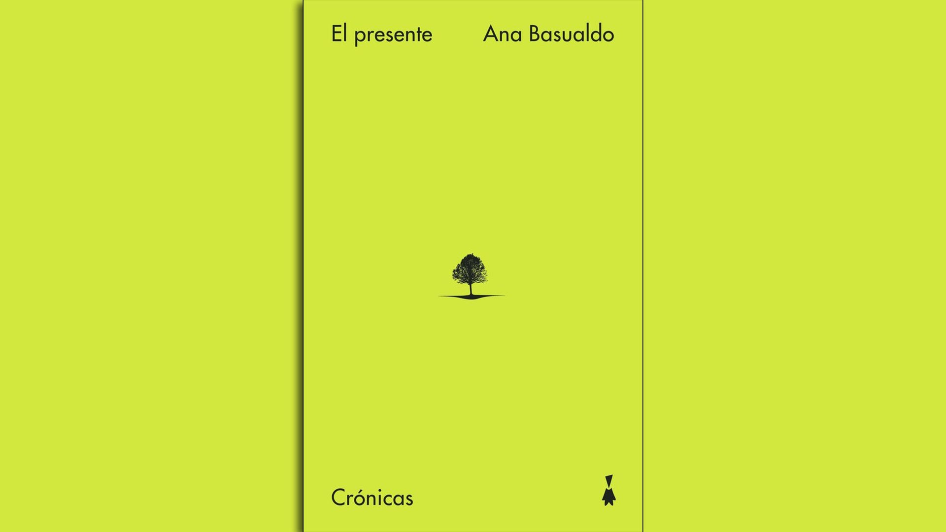 """El Presente"""", de Ana Basualdo"""