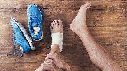 Sin el asesoramiento especializado, correr puede generar lesiones (Getty)