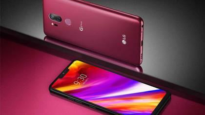 El nuevo LG G8 ThinQ