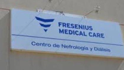Dos de los nueve fallecidos en Chaco eran pacientes de esta clínica de diálisis, que tiene 19 contagiados entre su personal médico y administrativo