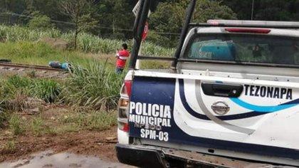 El asesinato de Julio Valdivia es el número 25 registrado contra periodistas en el estado de Veracruz en los últimos ocho años (Foto: Twitter@Aveefeniix)