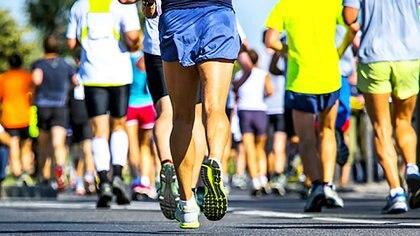 La tercera edición de NatGeo Run se llevará a cabo el domingo 28 de abril en Buenos Aires