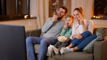 El rol de la tecnología resulta importante para desarrollar hogares más confortables (Shutterstock)