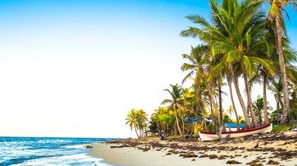 Corn Island. Un paraíso nicaragüense