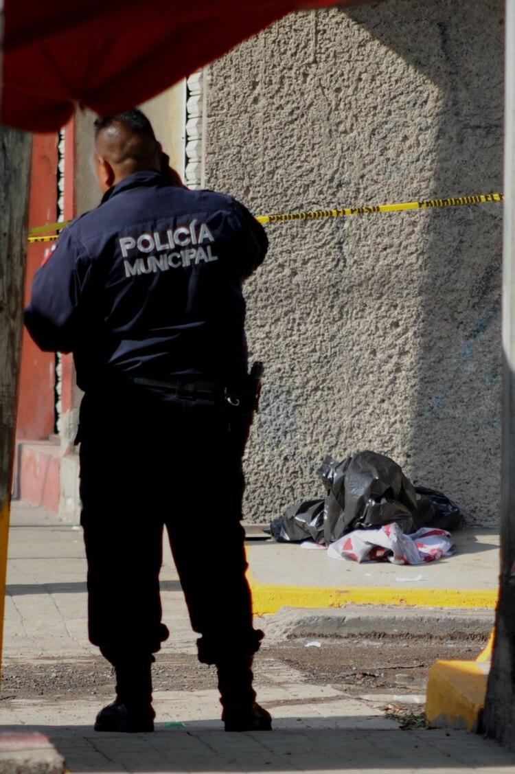 La disputa entre las bandas de crimen organizado ha disparado la violencia en el país (Foto: Cuartoscuro)