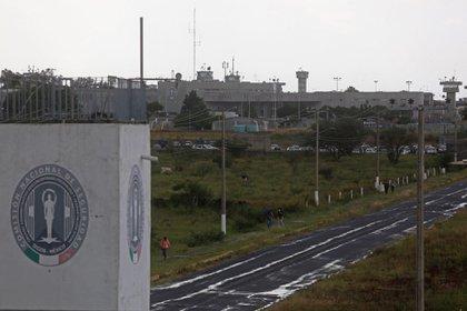 En la imagen, el Centro federal de Readaptación Social Número 2 Occidente, Puente Grande, Jalisco  (Foto: FERNANDO CARRANZA GARCÍA/CUARTOSCURO)