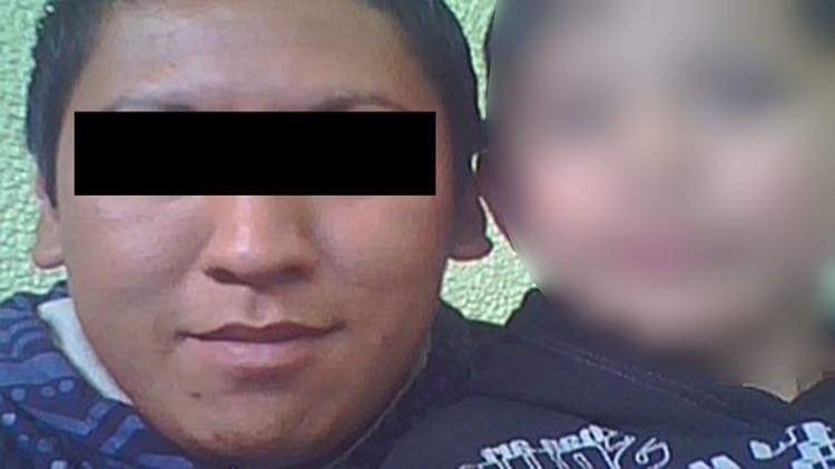 Miguel Abdón Janco, condenado a 32 años por violar a sus sobrinos y subir el material a la Deep Web.
