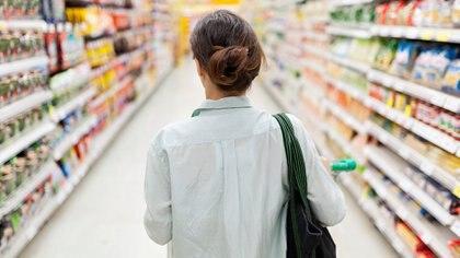 Los alimentos encabezan el listado de productos que más aumentaron (Istock)