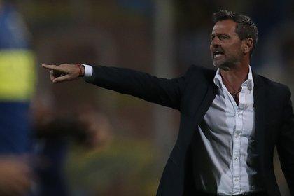 Diego Cocca, nuevo entrenador del Atlas para el Guard1anes 2020
