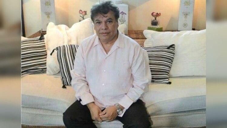 Esta imagen es una de las pruebas que ha presentado Joaquín Muñoz para insistir en que el Divo de Juárez está vivo (Foto: Instagram)