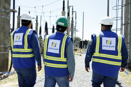 Las empresas distribuidoras de electricidad verificaron más consumo doméstico desde el inicio de la cuarentena