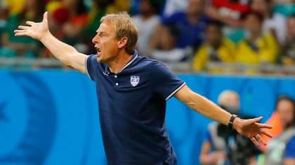 Klinsmann viene de ser el entrenador de la selección de Estados Unidos (Reuters)