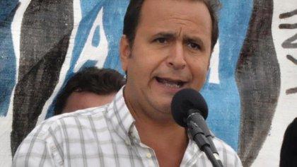 Jorge Solmi, Secretario de Agricultura de la Nación