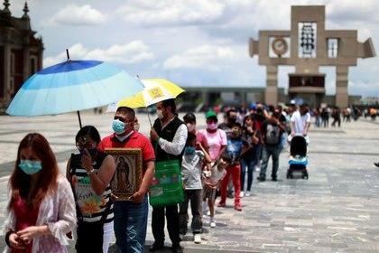 (Reuters / Carlos Jasso)