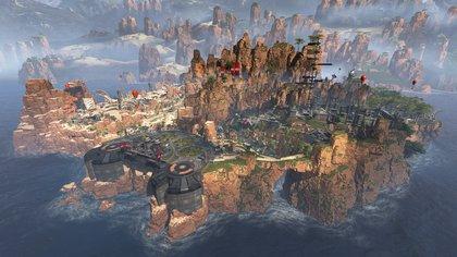 Apex Legends es uno de los videojuegos más populares del momento.