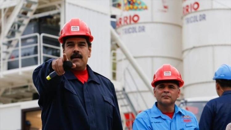 Nicolás Maduro podría quedarse sin los ingresos de PDVSA