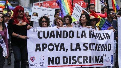 El matrimonio igualitario en el estado de Zacatecas fue rechazado (Foto: Adolfo Vladimir / Cuartoscuro)
