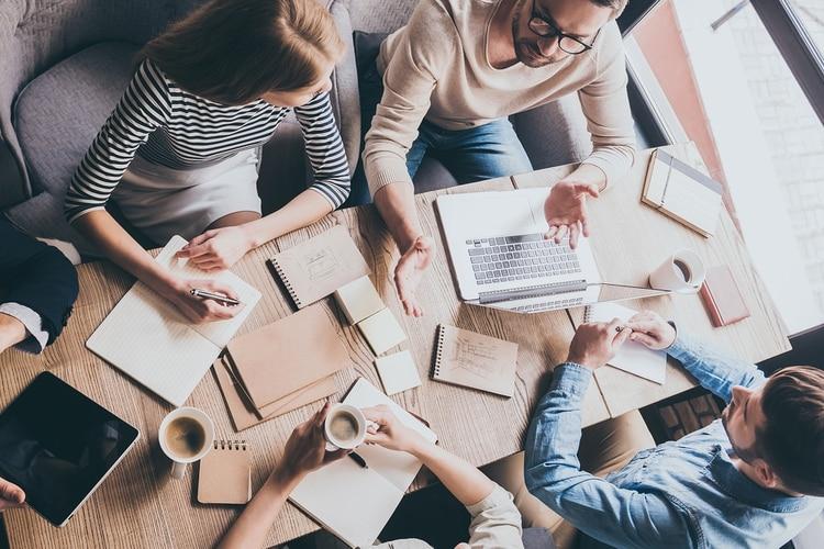 Una de las formas más efectivas para prevenir un los lunes de infelicidad es planificar con anticipación (Shutterstock)
