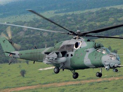 López Obrador canceló la compra de 8 helicópteros a EEUU (Foto: http://roe.ru/esp)